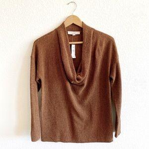 LOFT Cowlneck Sweater